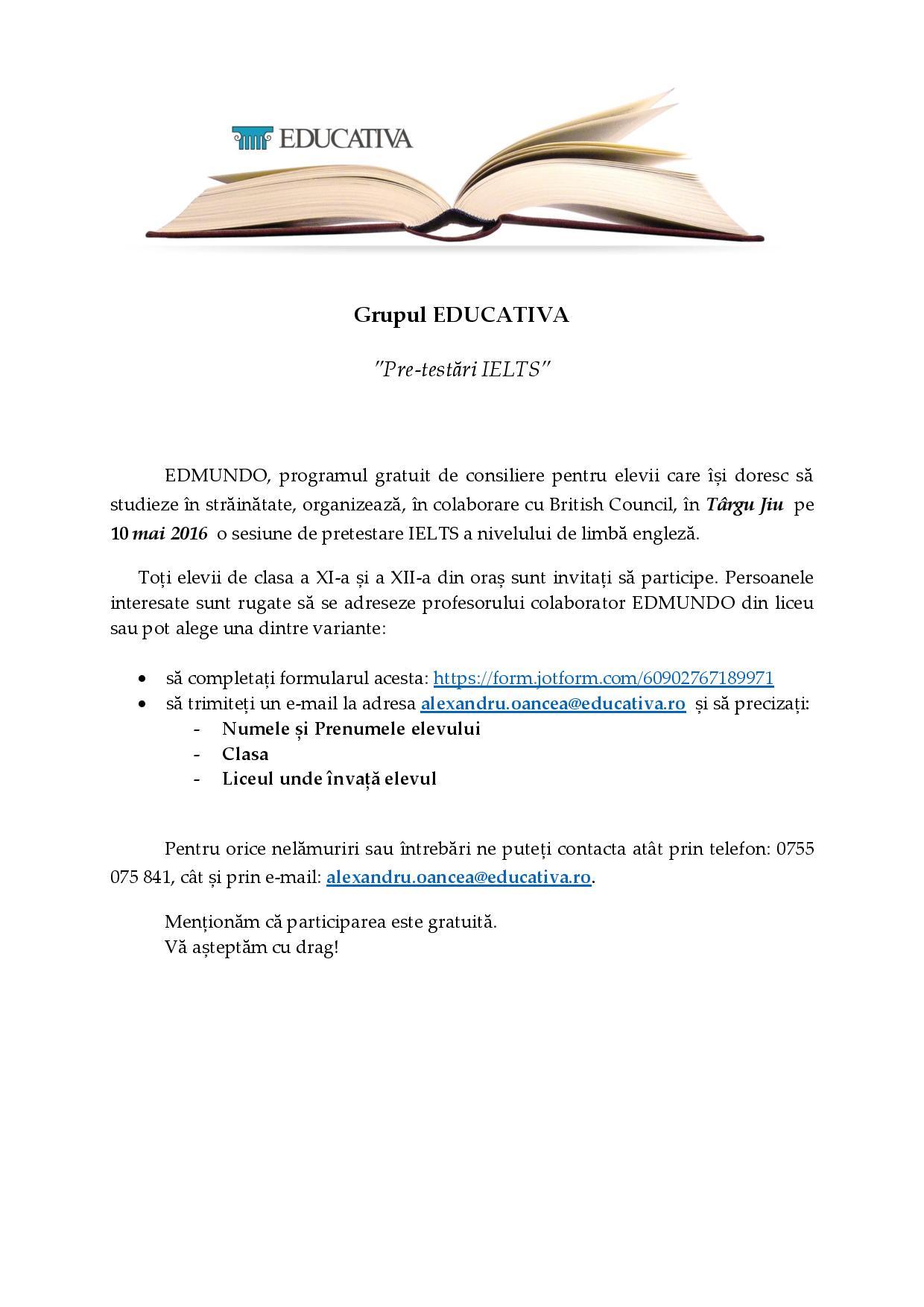 Invitatie 2016 Ielts Tg Jiu 10 mai-page-001