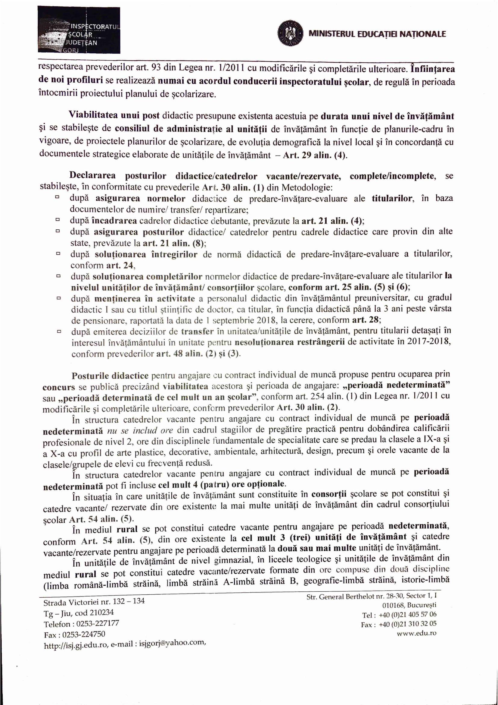 Adresa constituire_încadrare_vacantare-2